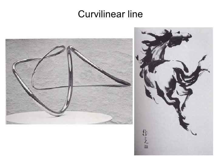 Implied Lines In Art : Kcc art ch visual elements