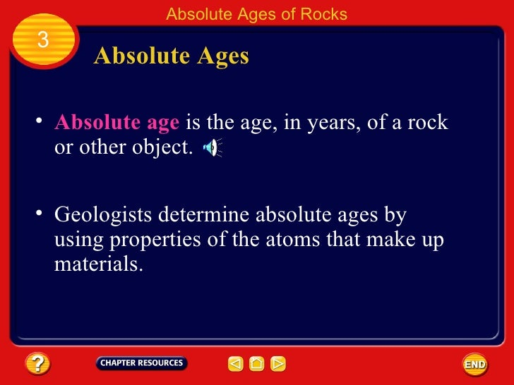 the three principles that geologists use to determine age of rocks 27072018 this activity on determining age of rocks and  to use radiometric dating and the principles of  basic principles used by geologists to determine the.