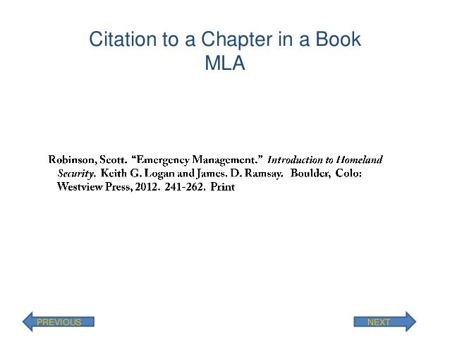 mla citation citing a thesis The williams honor system requires you to properly acknowledge sources you have used in course assignments this guide provides basic information on how to cite sources and examples for formatting citations in common citation styles.