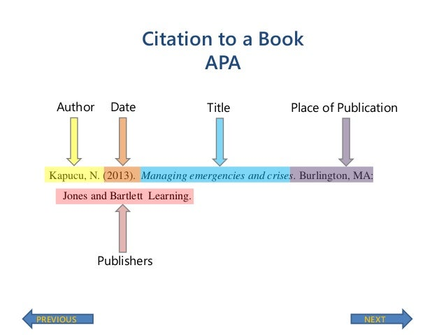 apa style book chapter University of canterbury guide to referencing a book skip to main content apa (american psychological association) style books books important elements author(s) (lastname, initials) electronic book chapter.