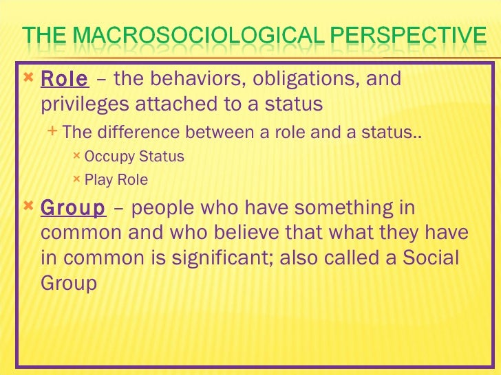 """social interaction and social structure Unit 5 - pages 115-117 & 85-86page 86 """"roles and status""""pages 115-117 """" introduction to groups (theoretical perspectives of groups)types of groups"""" definition of and basic elements of social structure: status, social roles, groups, social networks and social institutions (eg family, religion, education, government."""