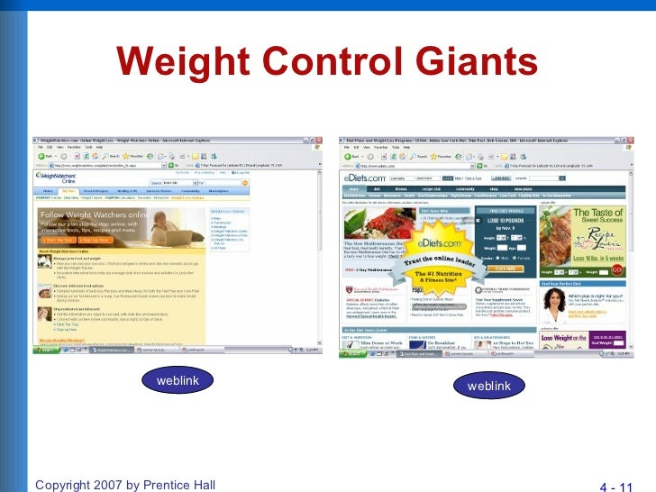 Chapter 4 consumer motivation weight control giants weblink weblink fandeluxe Image collections