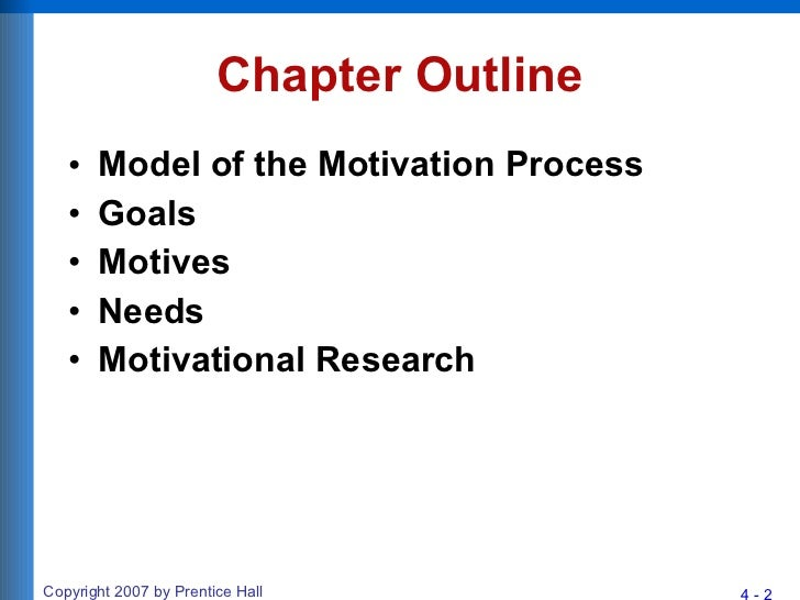 Chapter 4 consumer motivation chapter 4 consumer motivation 2 fandeluxe Image collections