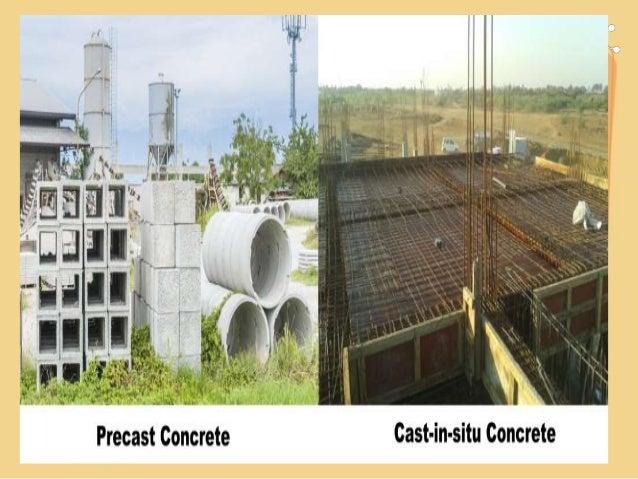 Chapter 5 plain and reinforced cement concrete construction