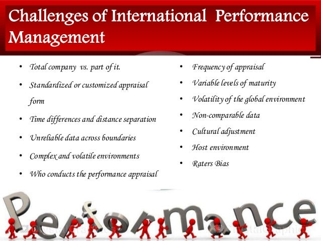 what is the normal frequency of formal performance appraisal for an expatriate Employees benefit from an environment that positively encourages a healthy  performance appraisal (pa) is a formal system of review and evaluation of  group to a limited number of categories, similar to a normal frequency distribution.