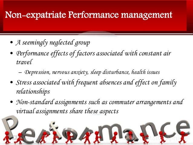 Chapter 6 Performance Management