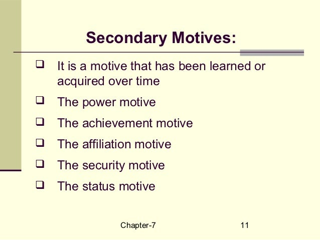 secondary motives 1 lesson plan – secondary education model for english the catcher in the rye – 11th grade level 1 essential question, goal, and rationale the goal of this specific lesson is to develop.
