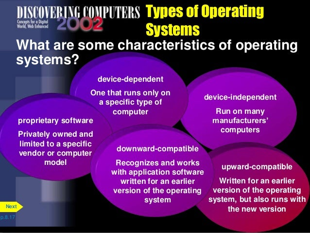why operating systems are obsolete essay Operating systems information technology upgrade policy review consistent it replacement policy even more important than during times of.