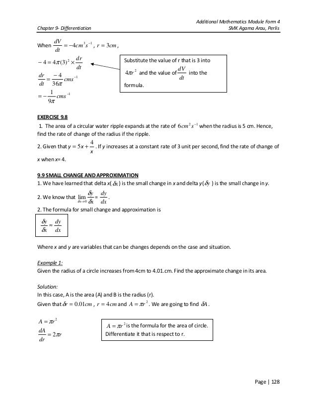 form 4 add math chapter 2 Spm add maths quick revision - form 4: spm add maths quick revision - form 5: spm add maths quick revision - functions (free) spm add maths quick revision - quadratic equations.