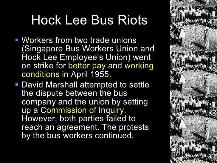 List of trade unions