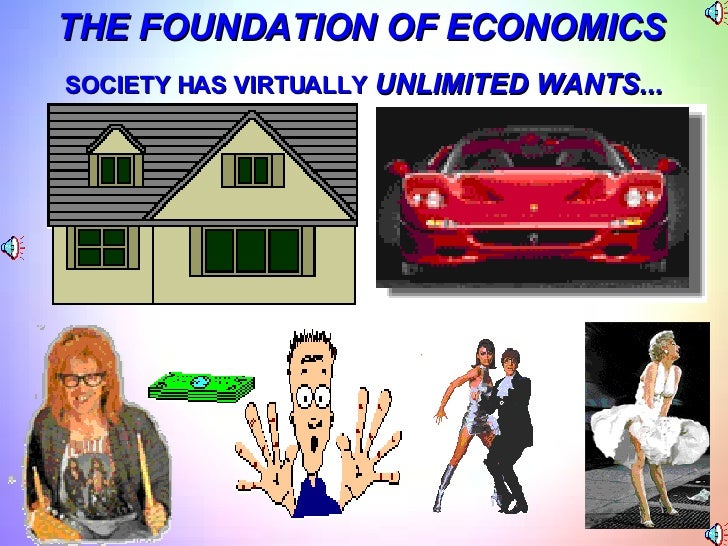 unlimited wants Unit 2 nature of economic problem uploaded by qyani the economic problem is most simply explained by the question how do we satisfy unlimited wants with.