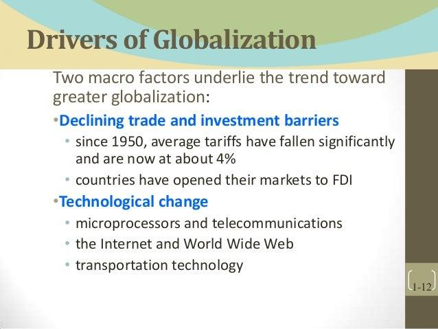 drivers of globalization Drivers of globalization alexander hoang loading advantages and disadvantages of globalization - duration: the global marketing drivers.