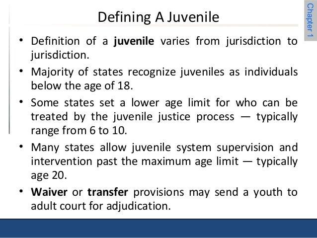 youth define