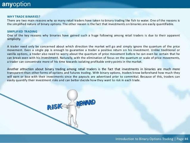 Online forex trading nigeria