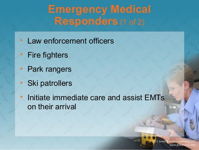 national guidelines for ems care are intended to