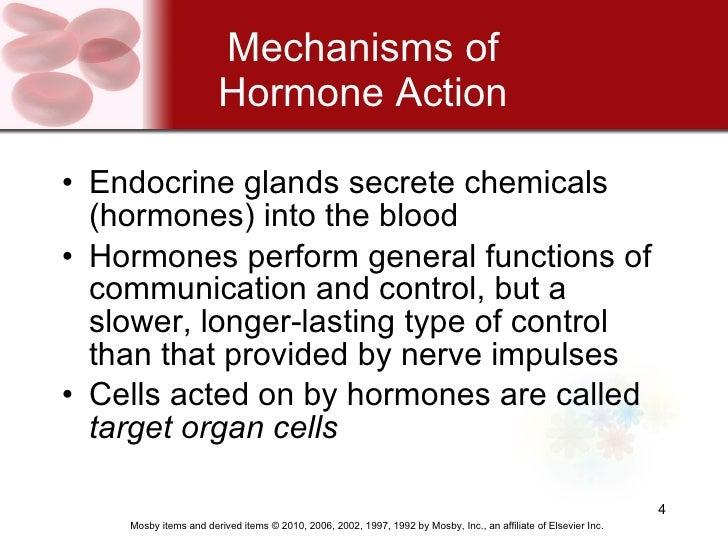 define non steroid hormone