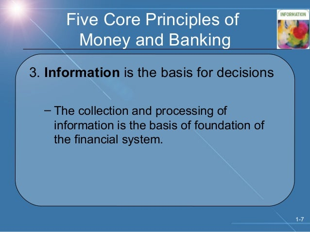 introduction to the german financial system Chapter – 1 an introduction to indian banking system introduction economy depends on the strength and efficiency of the financial system.