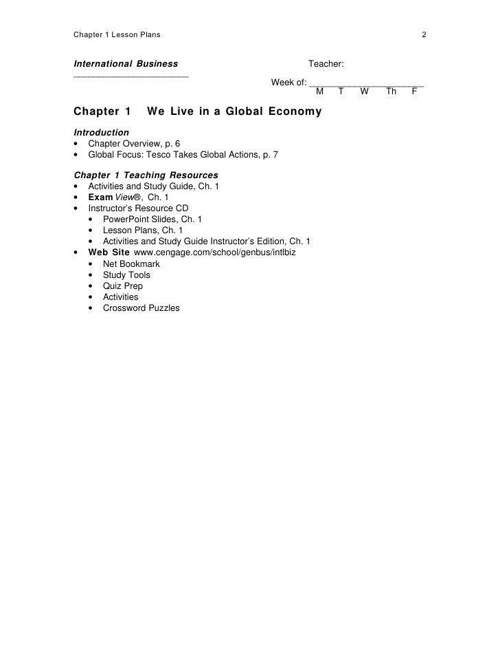international business 13e chapter quiz 3 Study 87 international business midterm test bank 11, 12, 13 edition flashcards from rp r on studyblue.