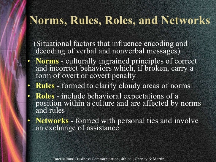 norms rules roles and networks justification Full-text paper (pdf): explanation, justification and argumentation in mathematics classrooms.