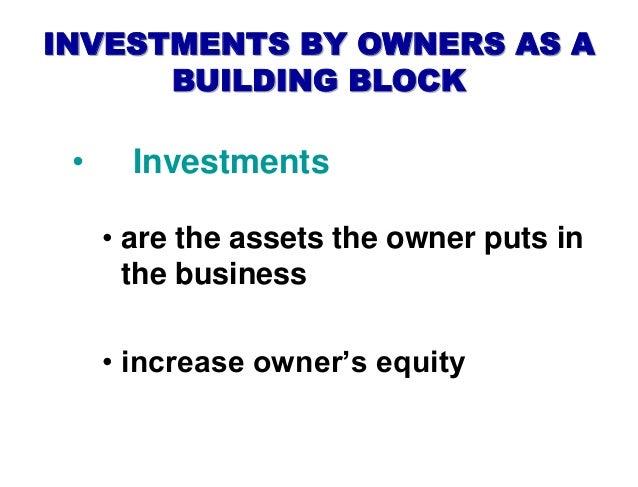 Accounting Principles Rental Property A Capital Asset