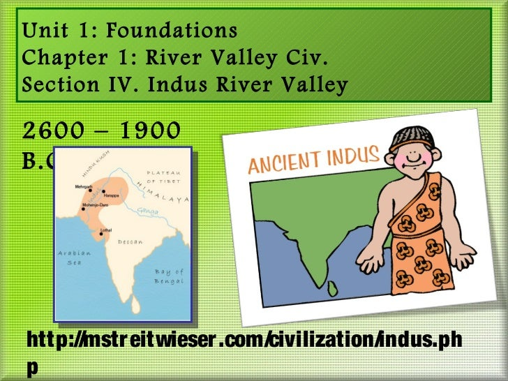 chapter 1 the first civilizations From the origins of agriculture to the first river-valley civilizations  8000-1500  bce chapter 2 new civilizations in the eastern and.