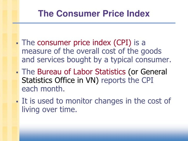 Inflation consumer price index frequently asked autos post - Bureau of labor statistics consumer price index ...