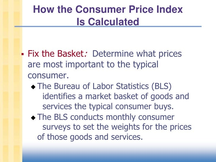 Consumer price index summary bureau of labor statistics for Bureau of labor statistics