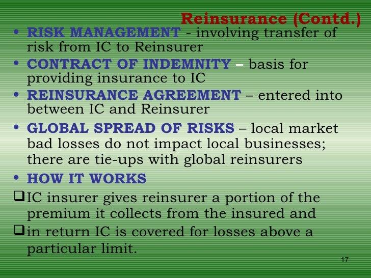 principles of life insurance pdf