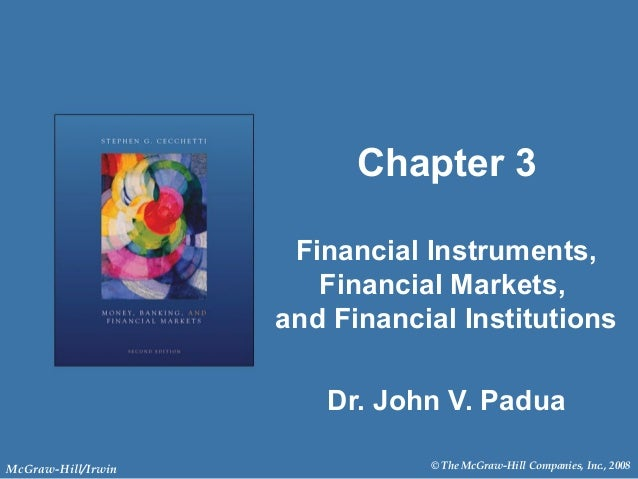 financial services ch 1 3 The focal point of financial management in a firm is: the number and types of products or services provided by the firm the minimization of the amount of taxes paid by the firm.