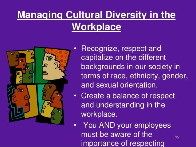 "essay on respect in the workplace The importance of respect in the workplace i was recently asked to come to one of our member companies and speak at the all-staff meeting on ""respecting each other in the workplace."