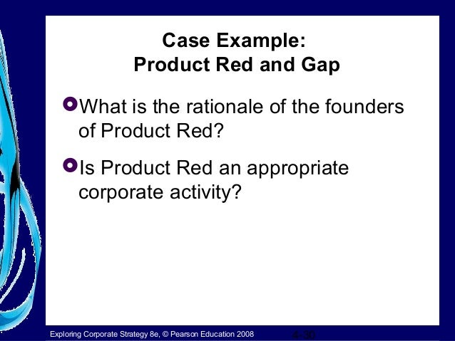 the rationale of founders of product red A review of the rationale for additional therapeutic interventions to attain  red  yeast rice can be used if proper formulations of the product are obtained  [35],  62 patients with a history of discontinuation of statins due to.