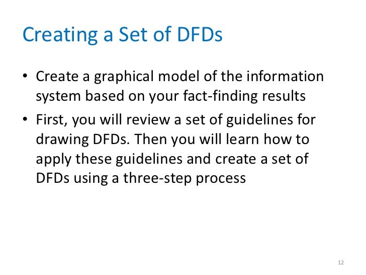 data and process modeling chapter 05 - Process Modeling Ppt