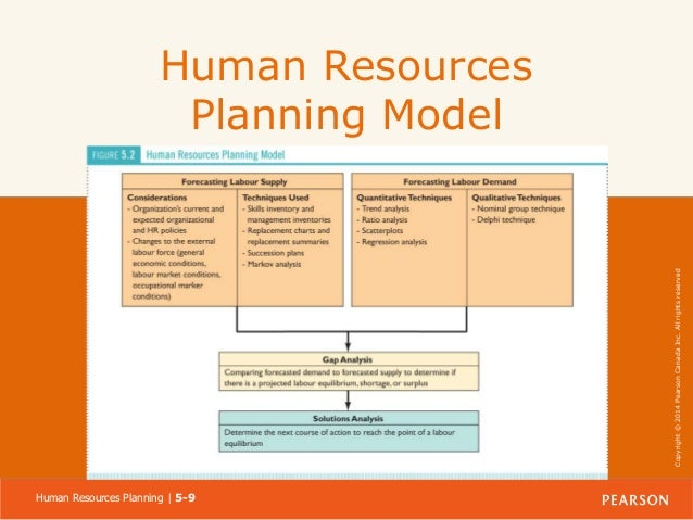 human resource planning model Hrmn 3830-3 human resource planning and staffing (3,0,0) calendar  description  compare decision making models 6 explain the interdependence  of.