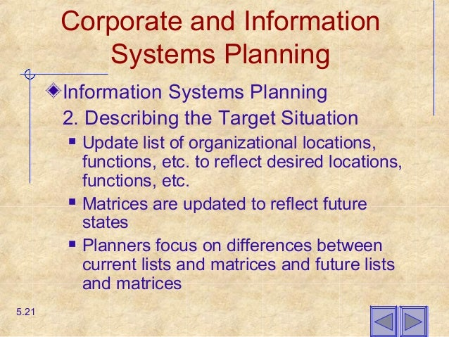 identifying and describing information systems Computer information systems (forensics classes) objectives for course challenges  • identify and describe the 3 categories of network security threats.
