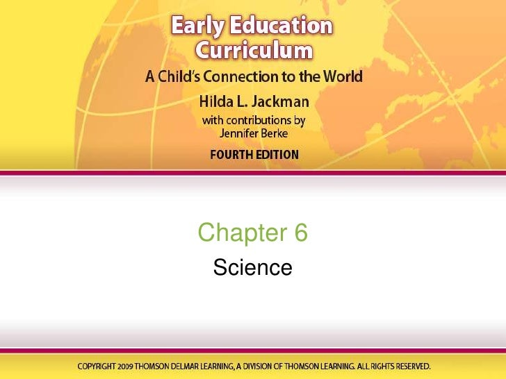 Chapter 6<br />Science<br />