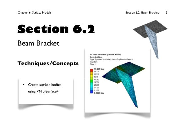 Ansys Workbench-Chapter06