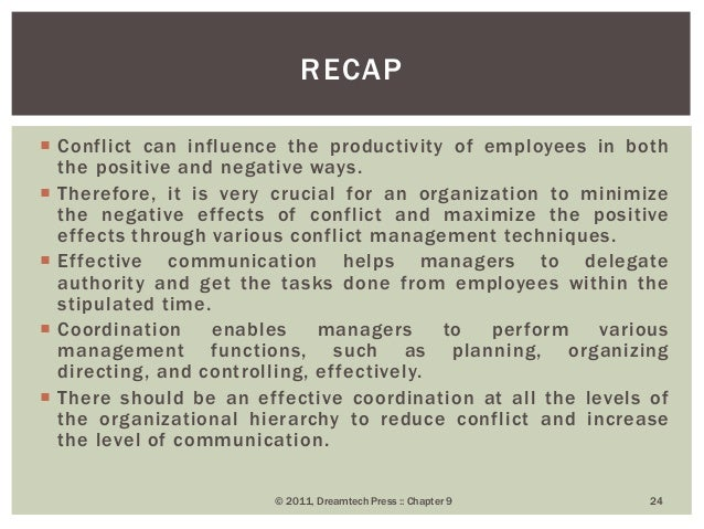 techniques of effective coordination This emerging evidence and experience show that effective care coordination  communication skills, while a care manager must have a clinical background.
