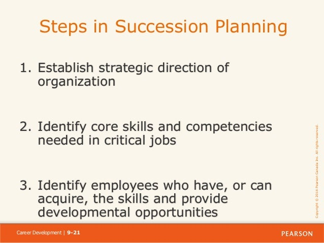 Career competency the mastery of skills that the employers demand of the employees
