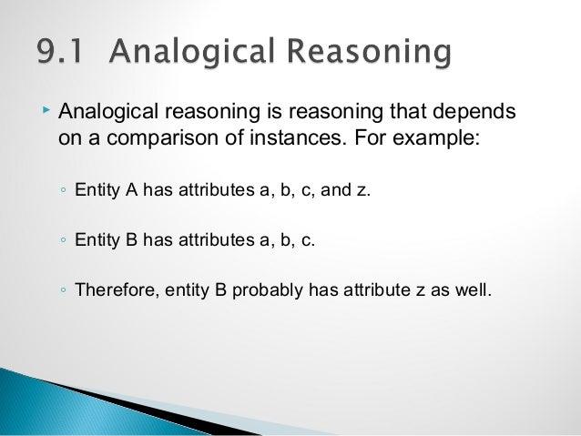 Basic Concepts of Quantitative Reasoning - Sample Essay