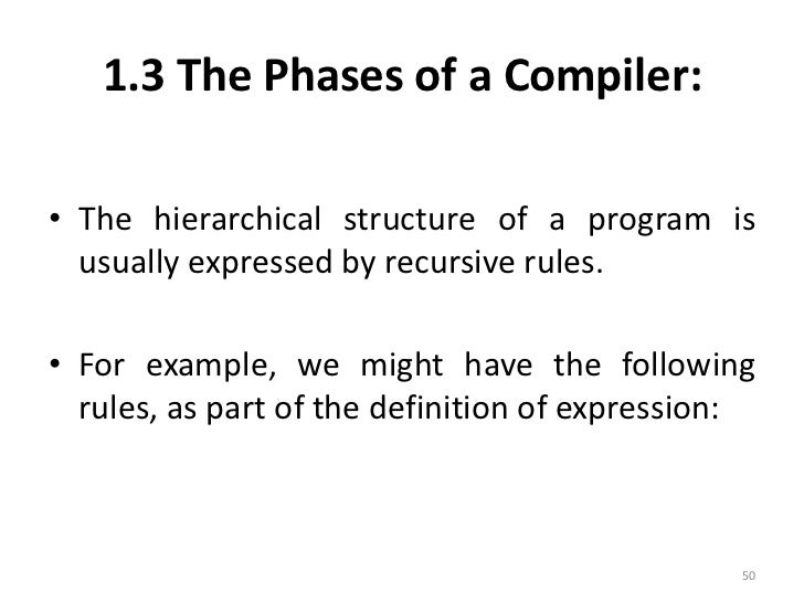 a case for compilers Function and one primitive type treated specially by the compiler the ffi takes  full  x for variables, f for global function names, i for constant literals, alt for case.