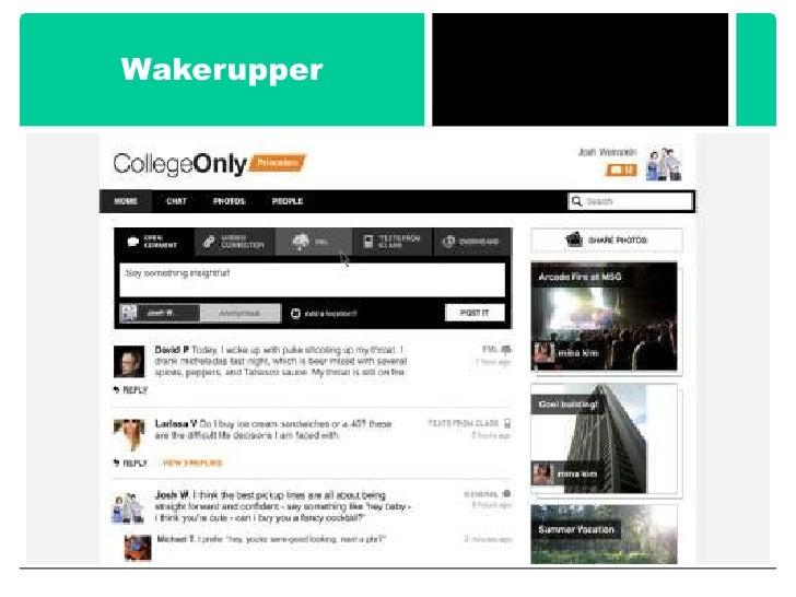 Wakerupper<br />