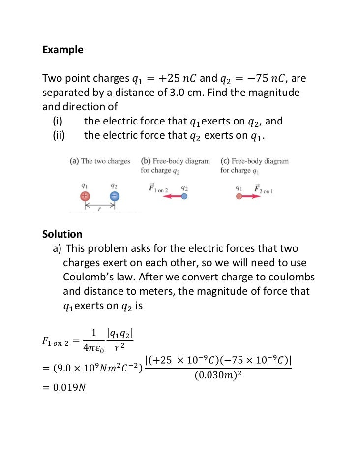 how to find voltage with coulombs
