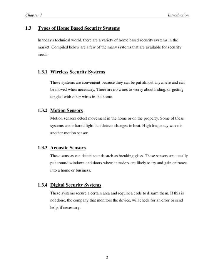 Cctv Installation Proposal Cover Letter Dolapgnetband