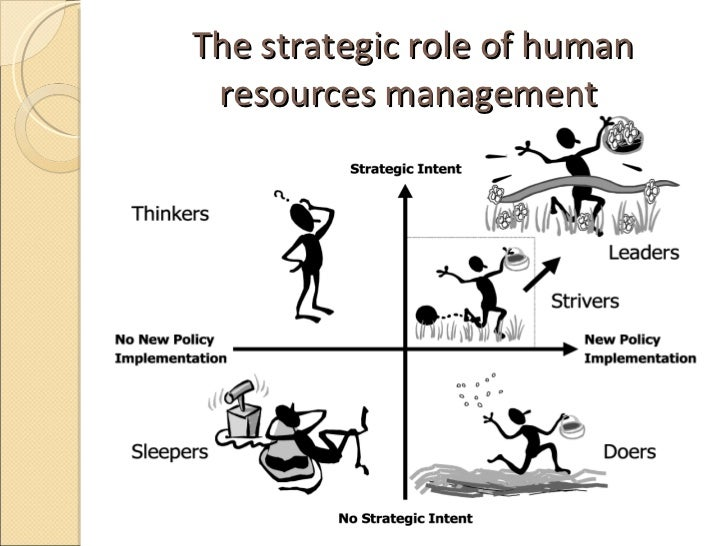 strategic role of operations management What is strategic planning strategic planning is an organizational management activity that is used to set priorities, focus energy and resources, strengthen operations, ensure that.
