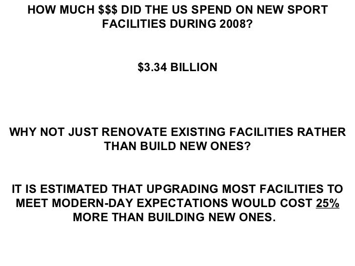 How Much Did Metlife Stadium Cost To Build