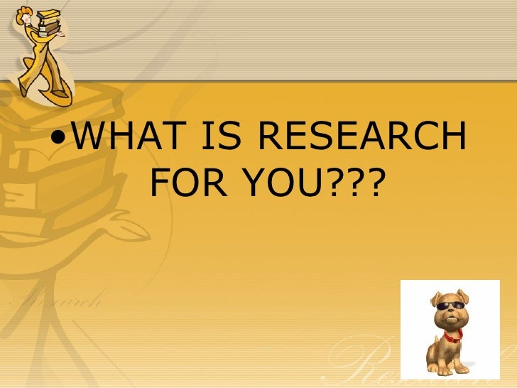 an introduction to the importance of research in the library Just as important, a  have been recast and deepened over time provides a good introduction to the field as a whole 5 some  research at the library of.