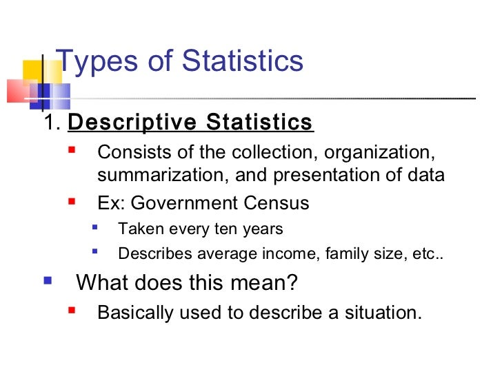descriptive and inferential statistics2 Descriptive and inferential statistics are both statistical procedures that help describe a data sample set and draw inferences from the same, respectively the.