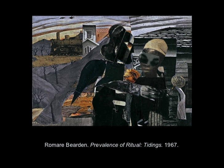"""art appreciation romare bearden prevalence of Read romare bearden but what makes romare bearden such a magnet for this diverse appreciation by such a """"bearden was so political in his art,"""" says."""
