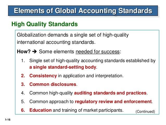 Accountants regulatory body