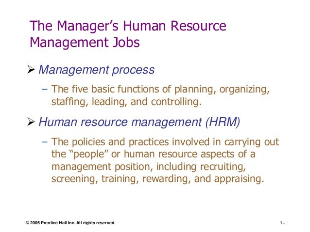 essays on human resource management Subject: a free essays title: 'human resource management essay research paper assignment one table of contents introduction hrm defines traditional approach.